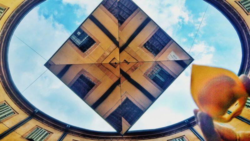 Un blog su Ferrara: I pensieri di una ferrarese