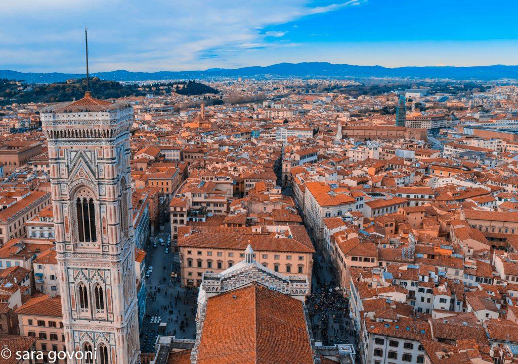 https://www.bloggeradvisor.it/blog/100 cose da fare in Italia perima di morire: Visitare a Firenze in un weekend - La guida 2 giorni a piedi