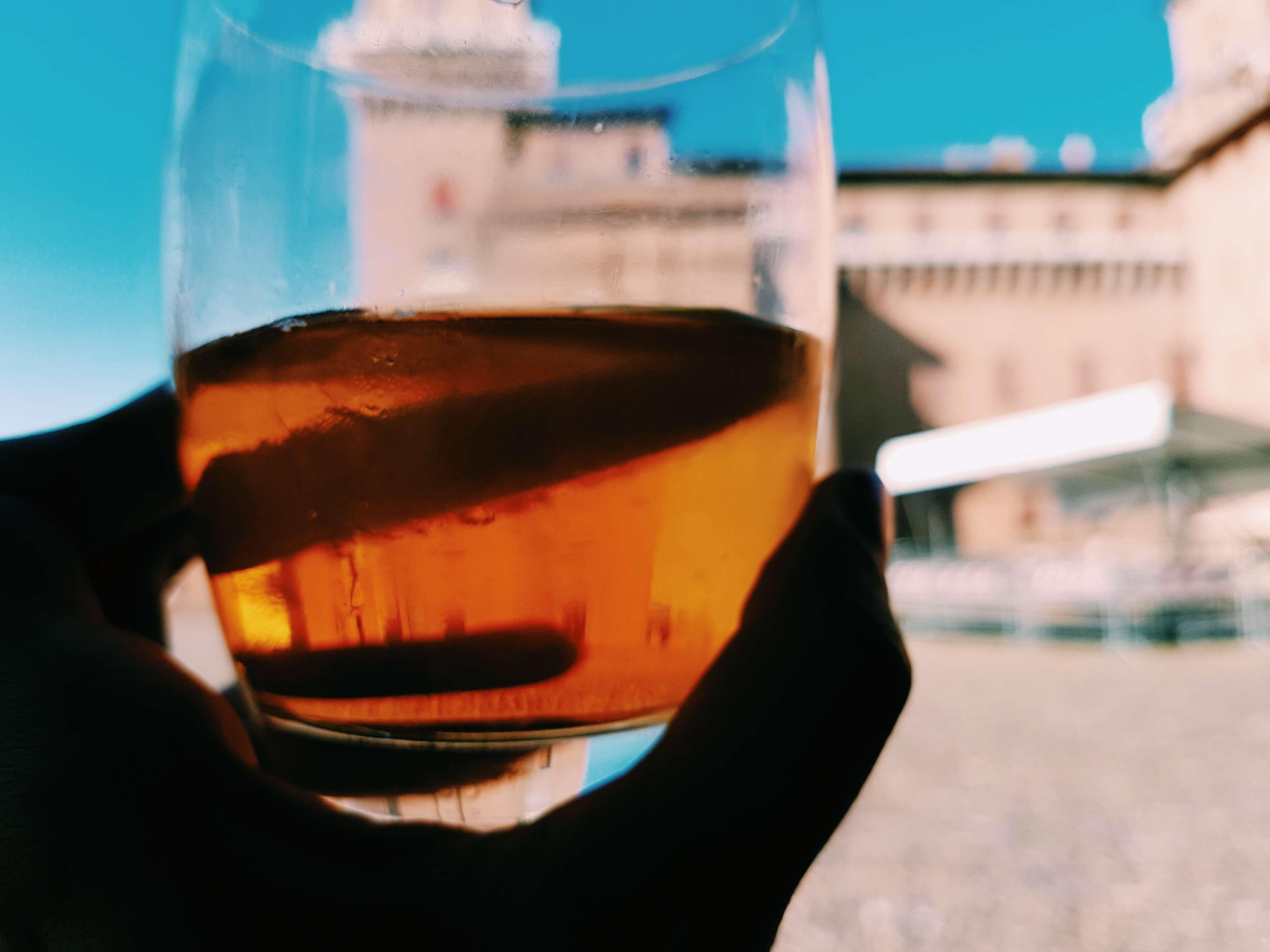 Dove fare aperitivo a Ferrara? La mia top 4