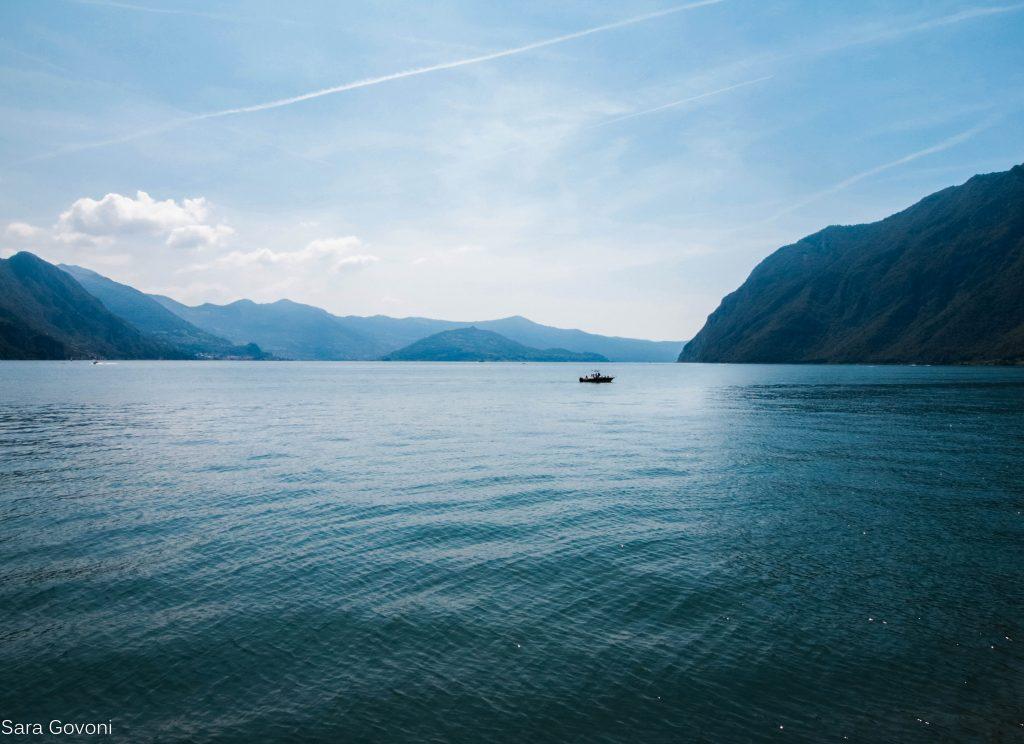 Lago d'Iseo on the road: cosa vedere, dove parcheggiare, insta tips