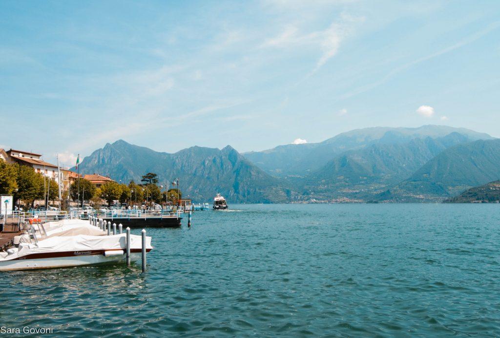 Lago d'Iseo on the road: cosa vedere, dove parcheggiare, insta tips - Parte 1