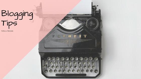 Blogging tips 2 – 5 domande per organizzare la propria strategia social