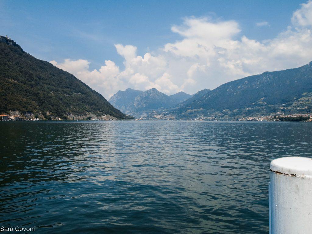 Sul lago d'Iseo on the road: tutti i consigli di viaggio parte 2