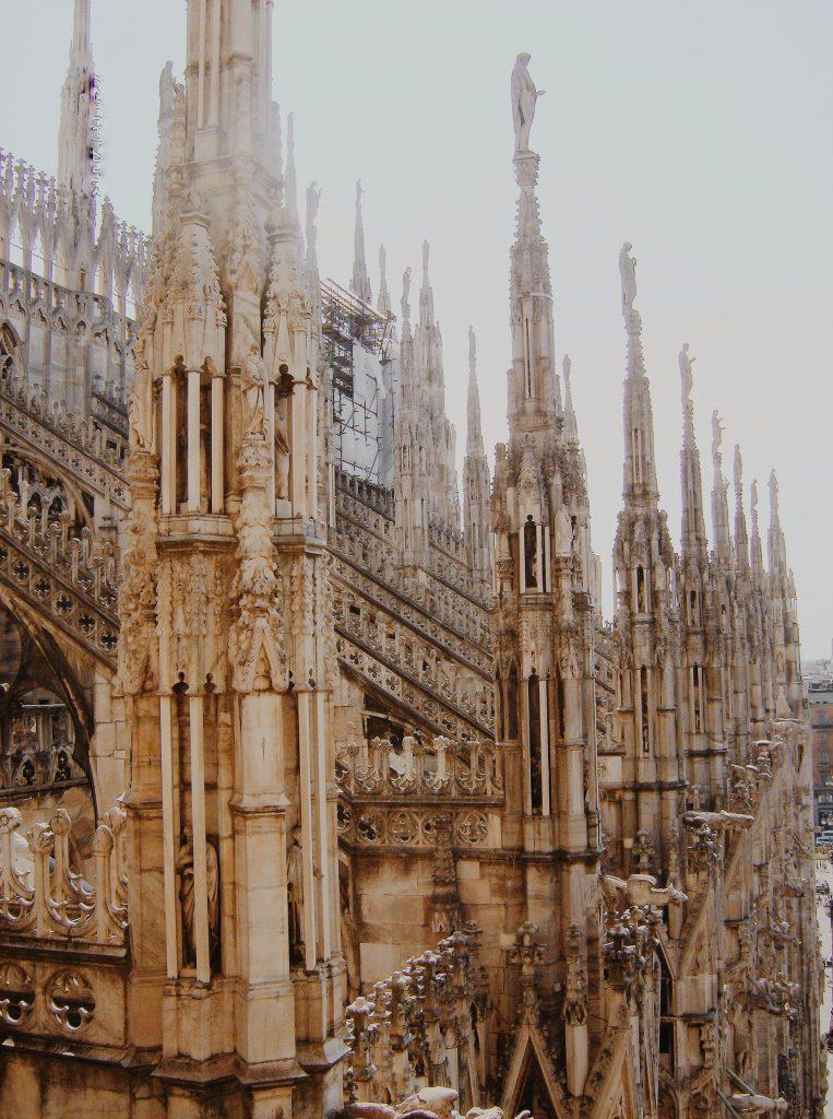 Mezza giornata a Milano: insta tips per foto mozzafiato da Big City Life