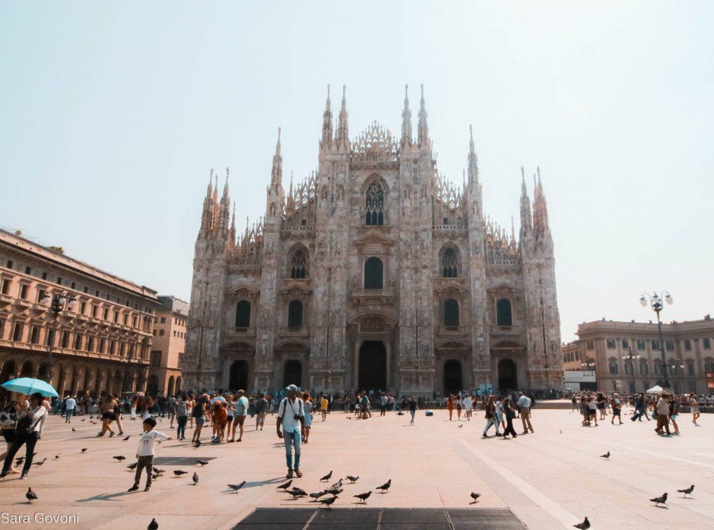 Mezza giornata a Milano: luoghi instagrammabili da Big City Life