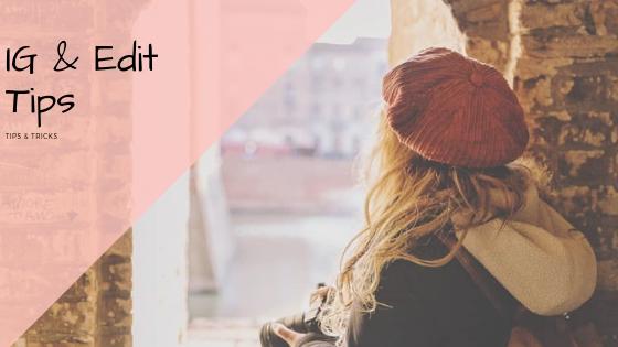 Come fare foto fashion e instagrammabili anche in inverno? – Maglioni brutti edition