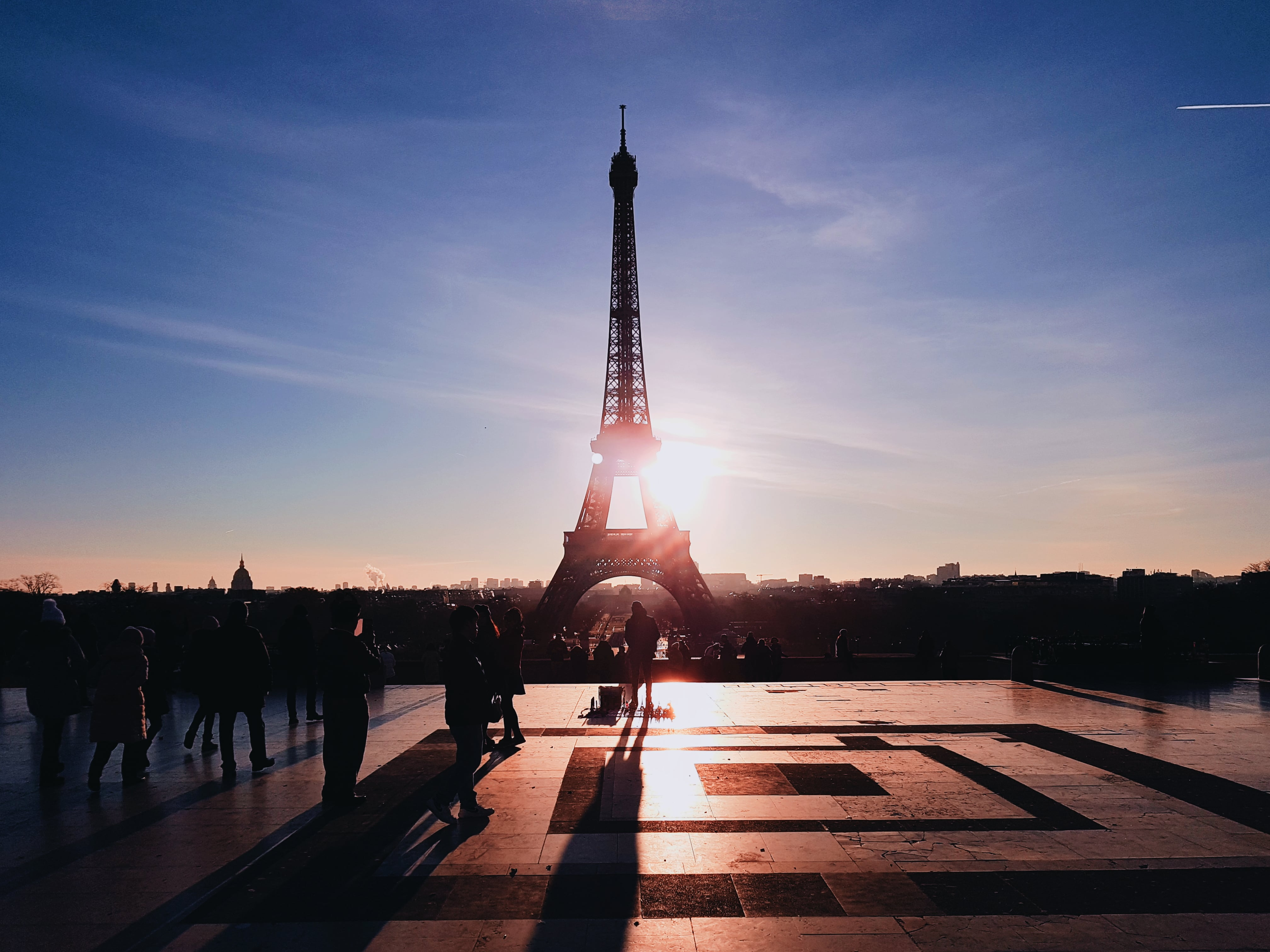 Posti più instagrammabili di Parigi? Dai vicoletti alla torre Eiffel, la lista è servita!