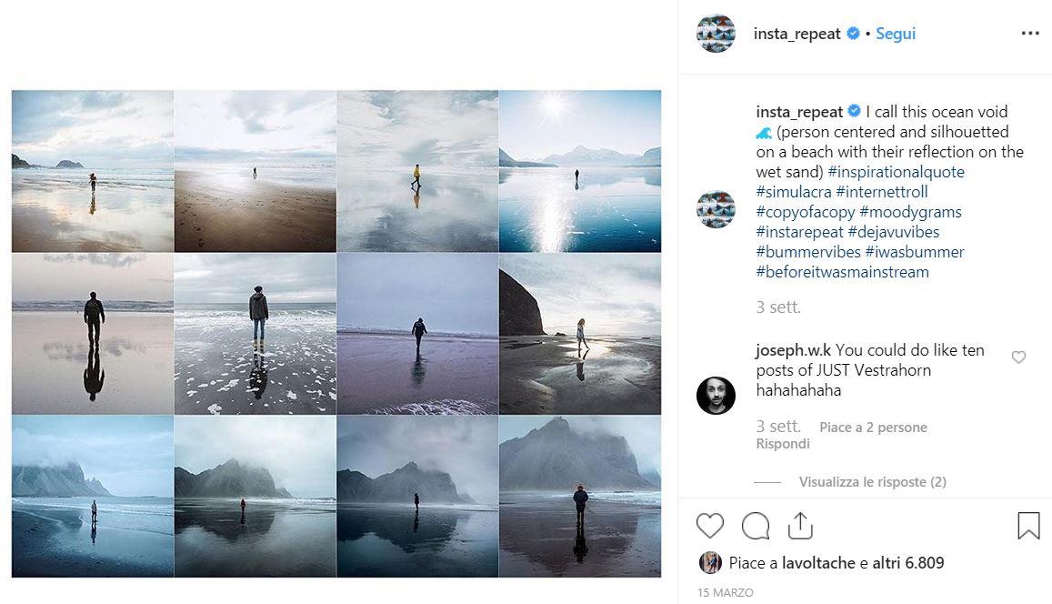 Come fare foto originali: l'importanza di essere se stessi