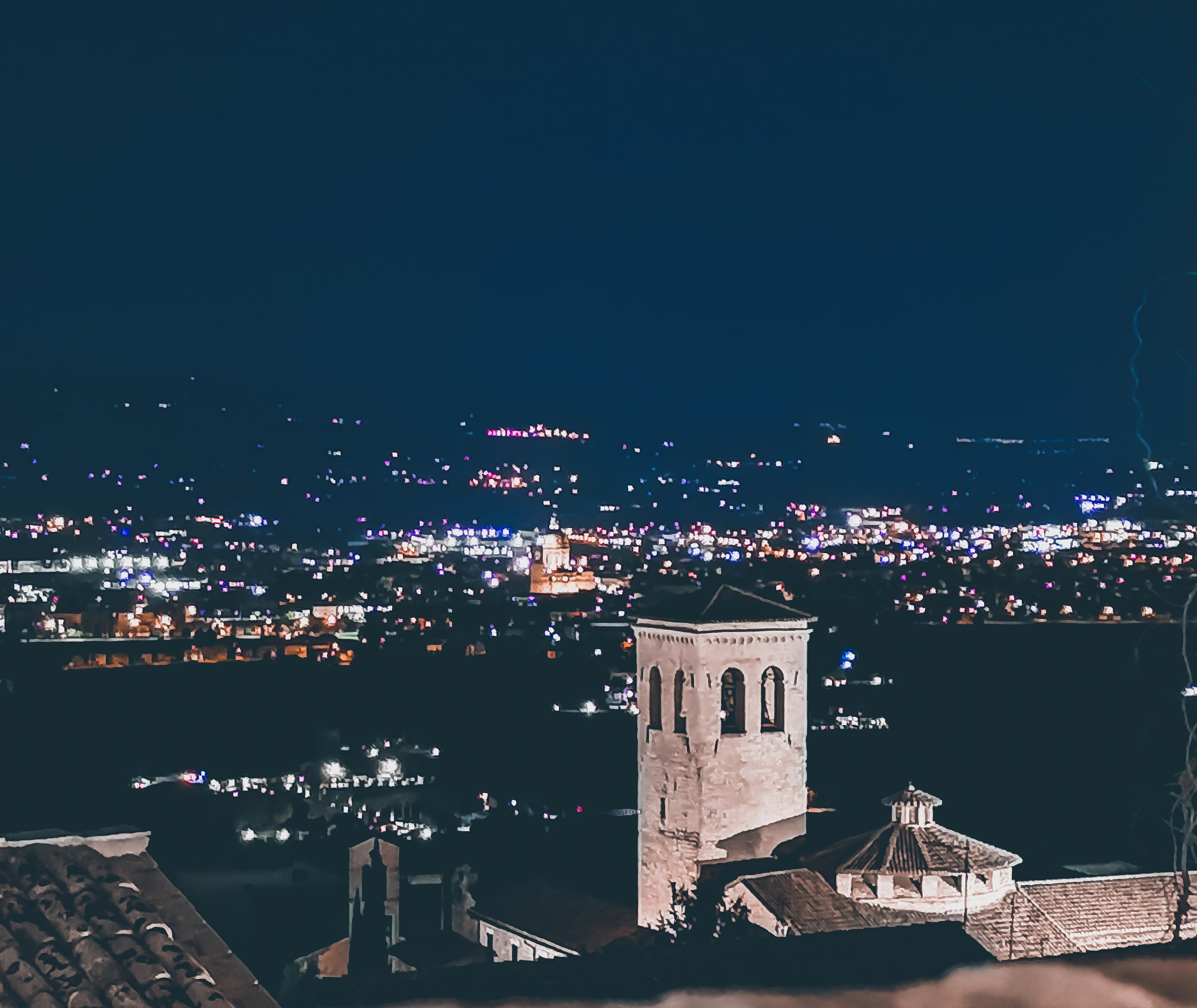 I luoghi più instagrammabili di Assisi