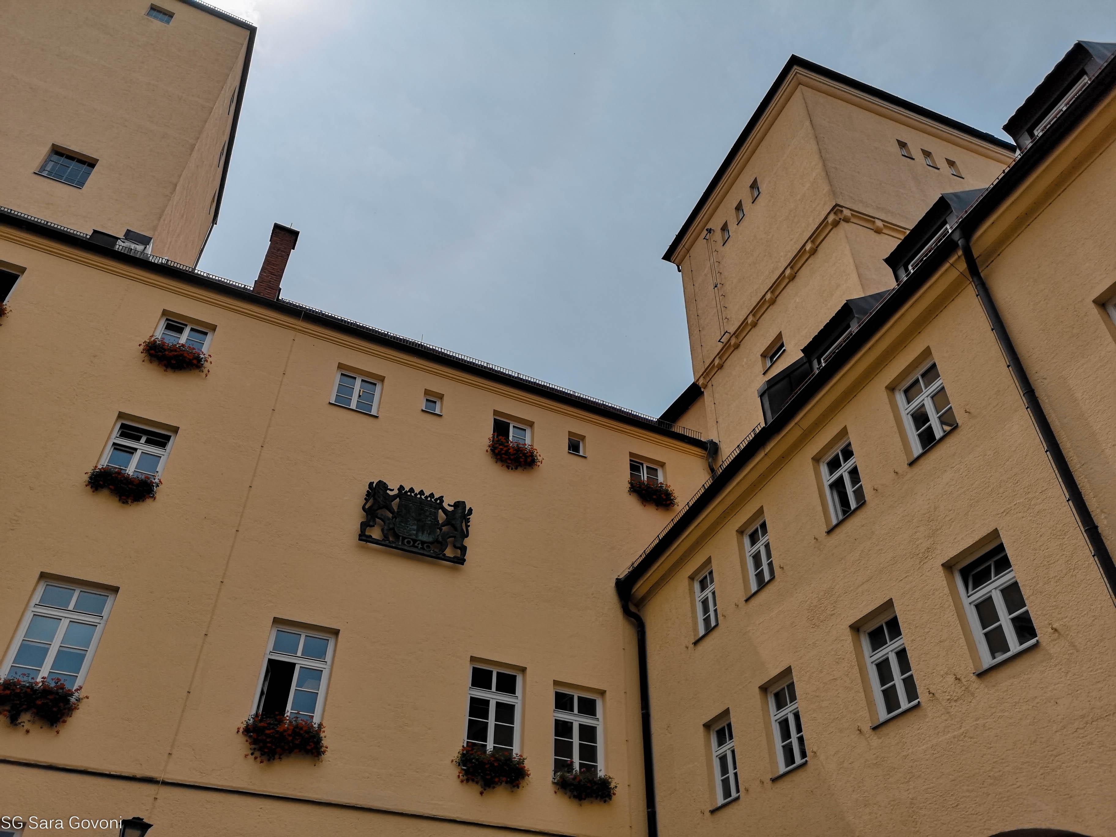 Visitare il birrificio Weihenstephan: il birrificio più antico del mondo!