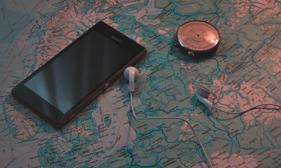 Le migliori app per vivere al meglio i vostri viaggi