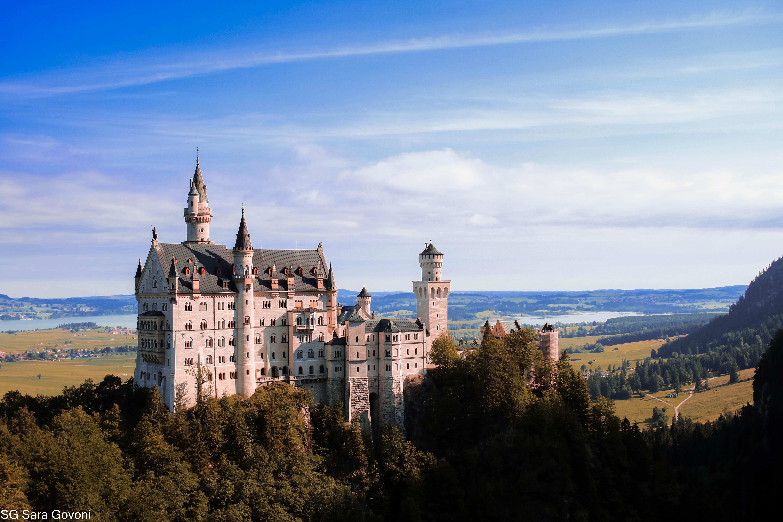 Visitare il castello di Neuschwanstein: la guida completa