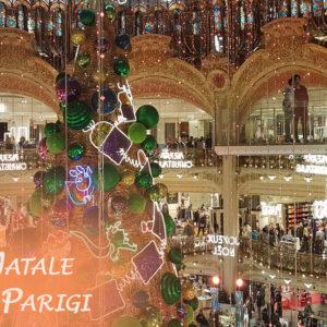 Passare il Natale a Parigi: musei aperti, dove mangiare e tanta atmosfera luccicosa