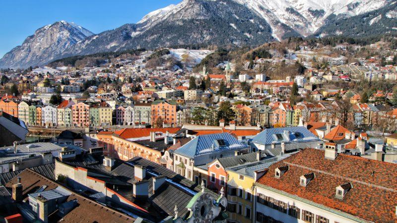 Appartamento ad Innsbruck: quella volta in cui ho cucinato cotechino e purè in Austria