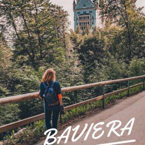 Baviera on the road – la guida free da scaricare in pdf