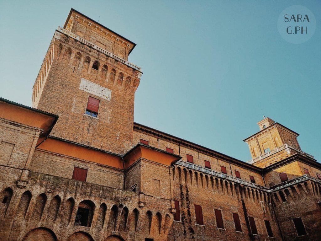 Cosa vedere a Ferrara in due giorni