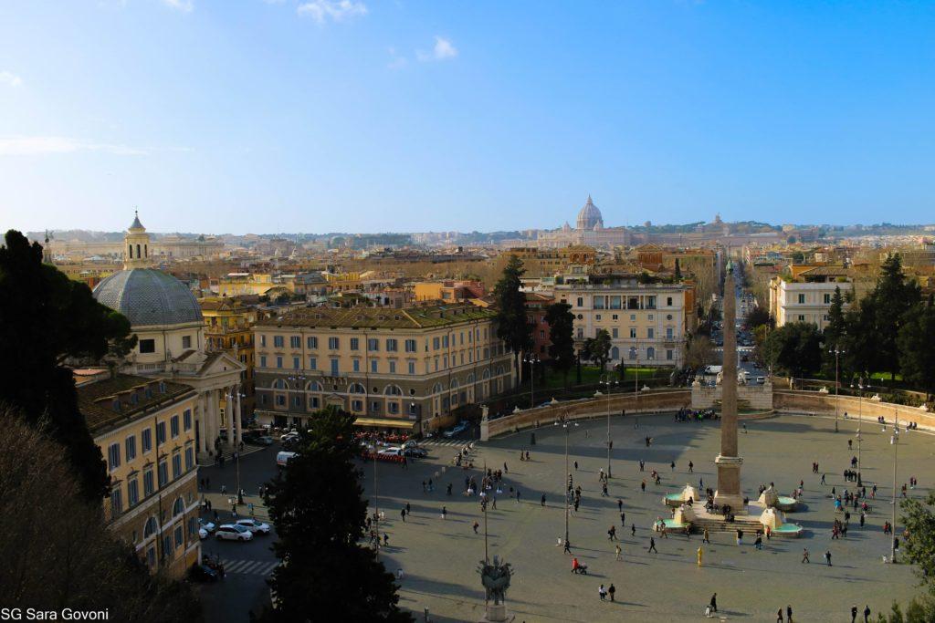 Visitare Roma Dall Alto I Migliori Panorami Di Roma