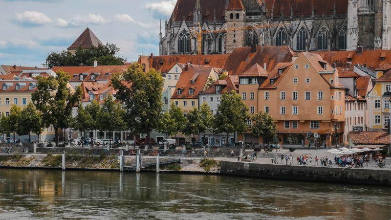 Cosa vedere a Regensburg in un giorno: la guida completa