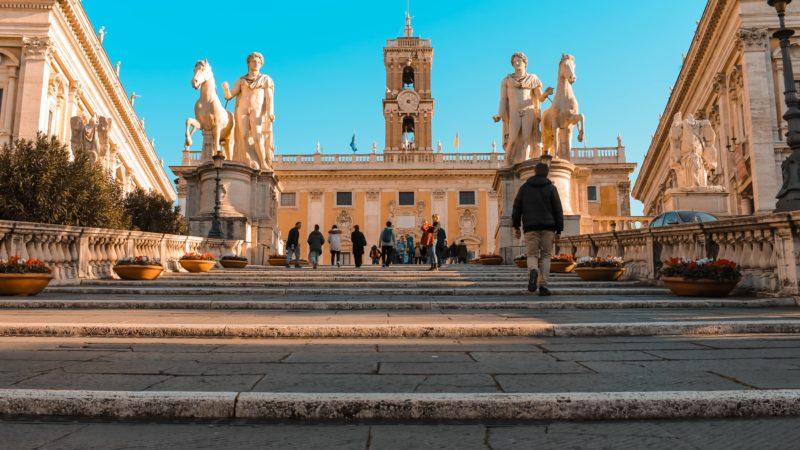 Cosa vedere a Roma in un giorno: le tappe fondamentali della città