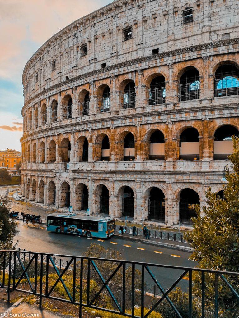 Visitare Roma in tre giorni (e mezzo) il mio itinerario completo per la Città Eterna
