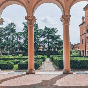 Cosa vedere a Ferrara gratis