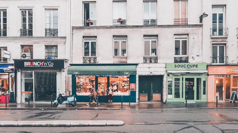 Cercare un appartamento a Parigi: il luogo migliore per visitare la città