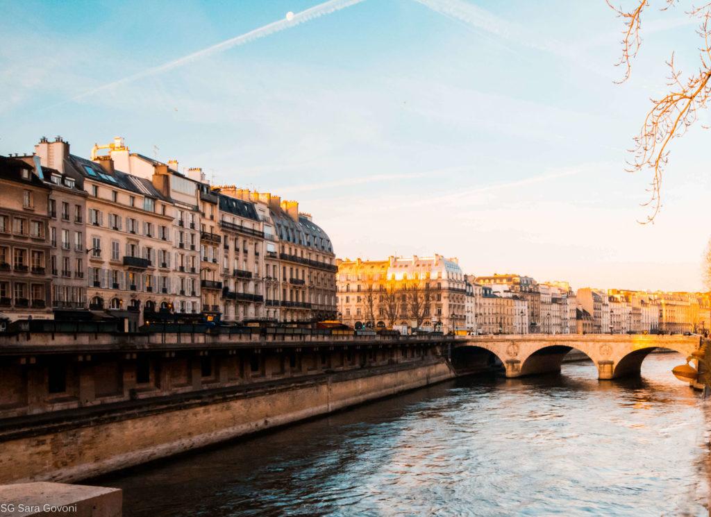 I film girati a Parigi: itinerario cinematografico per la Ville Lumiere