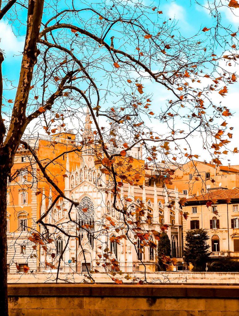 Roma insolita: itinerario alla scoperta dei luoghi meno conosciuti di Roma
