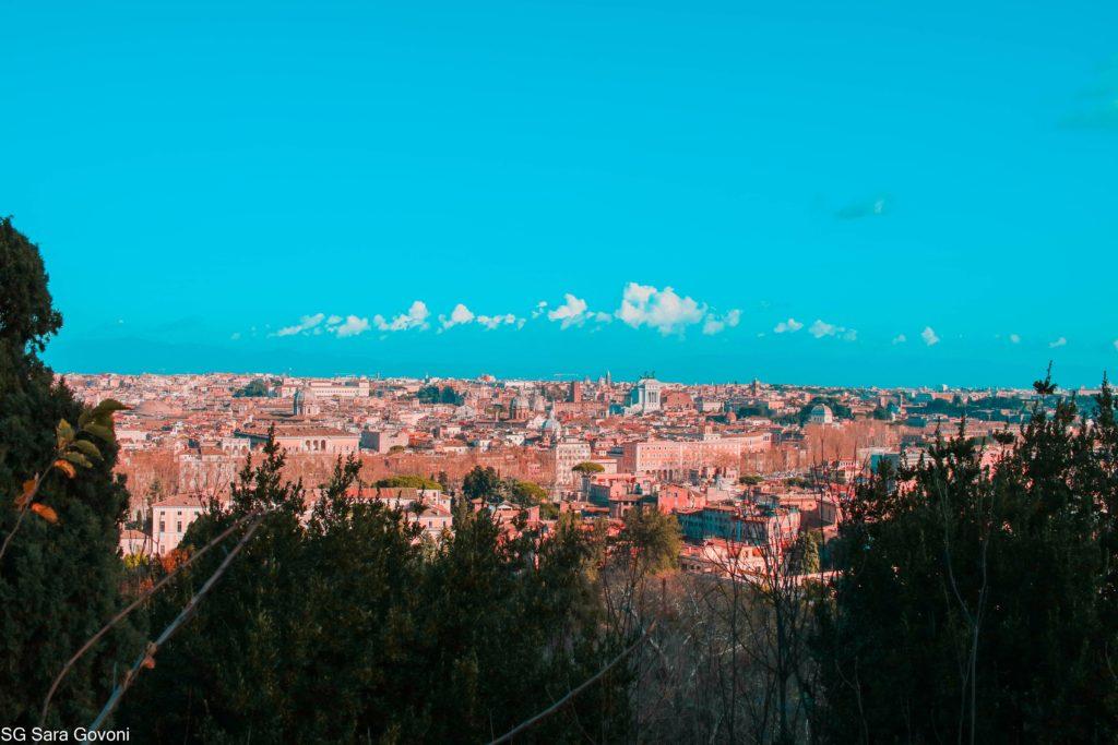 Visitare Roma dall'alto: i migliori panorami di Roma