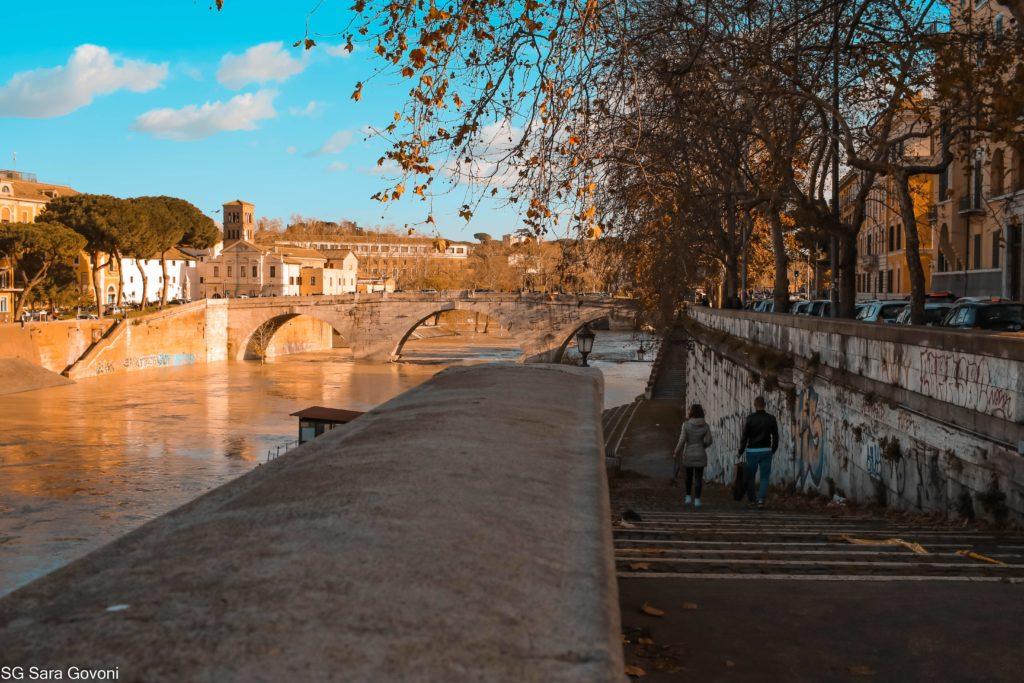Come organizzare un viaggio a Roma?