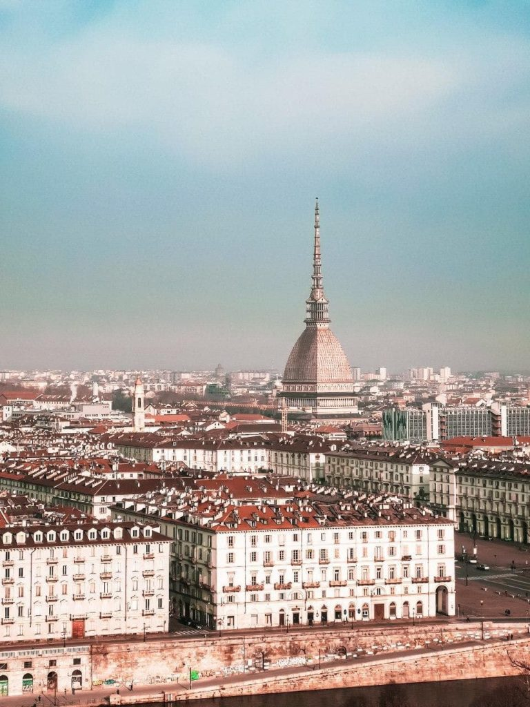 Cosa vedere a Torino in un weekend: itinerario completo + tips fotografici