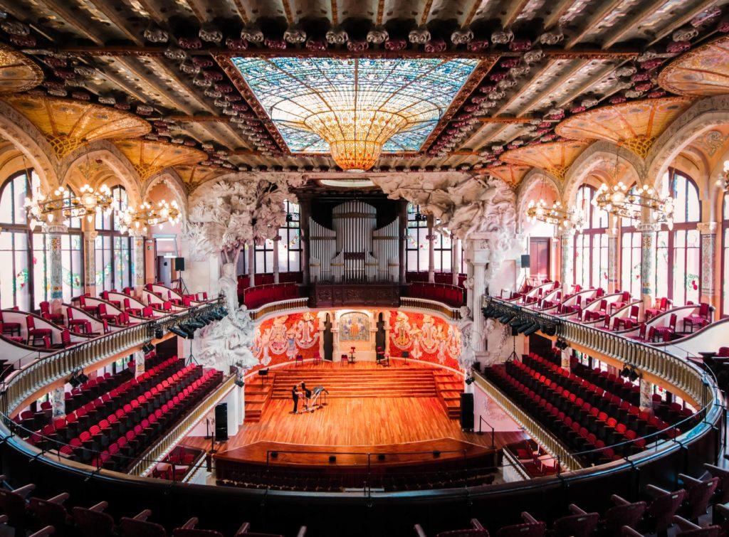 Barcellona Insolita: cosa vedere oltre alle tappe classiche della città
