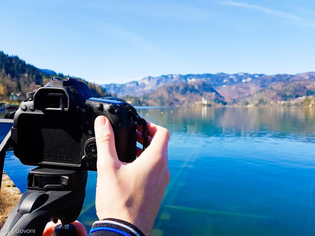 Come scegliere la macchina fotografica giusta per i vostri viaggi