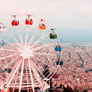 I migliori panorami di Barcellona: la top 5 luoghi imperdibili