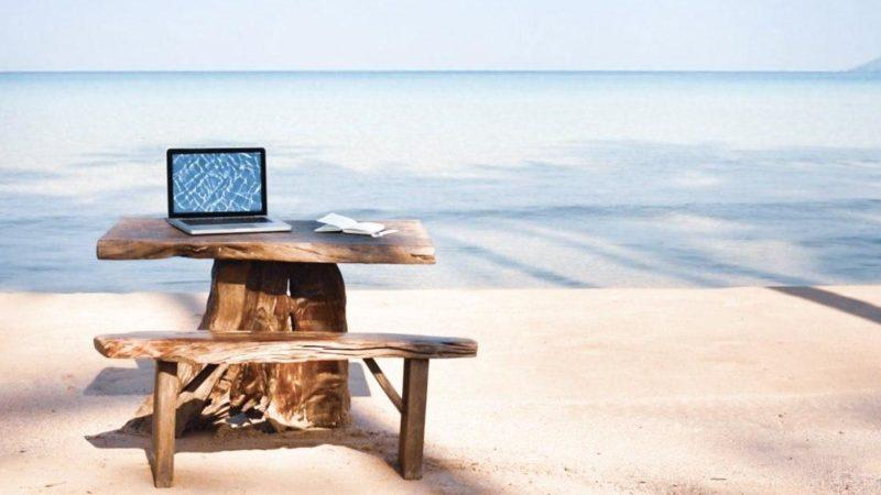 Piccoli consigli per uno smart working senza ansia