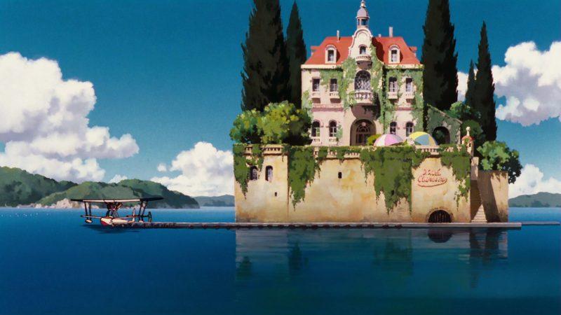 Film ambientati in Italia: ispirazione per i viaggi post quarantena + una favola per adulti
