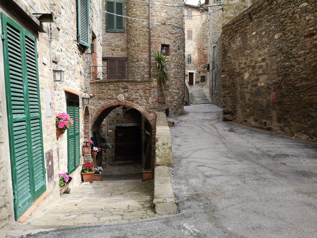 Cosa vedere a Passignano sul Trasimeno (oltre a restare affascinati)