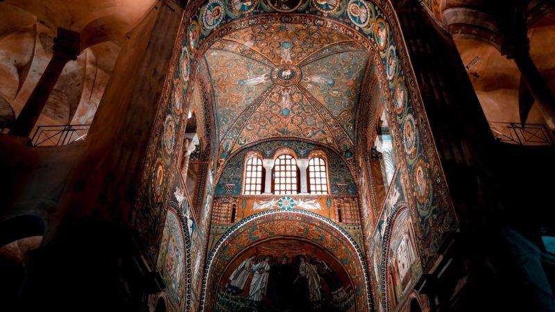 Cosa vedere a Ravenna in un giorno + bonus!