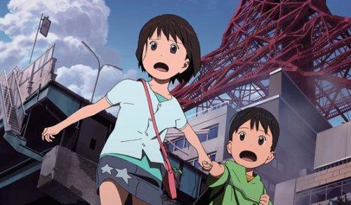 Viaggiare insieme alla mia top 7 anime su Netflix
