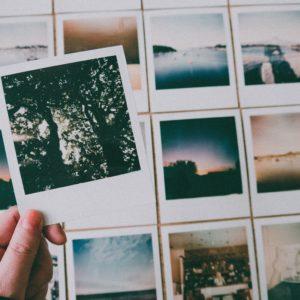 Workflow: come selezionare le foto per blog e social