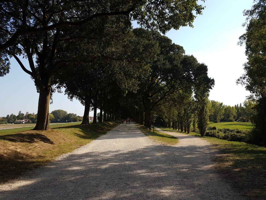 Ferrara green: un itinerario tra i parchi di Ferrara