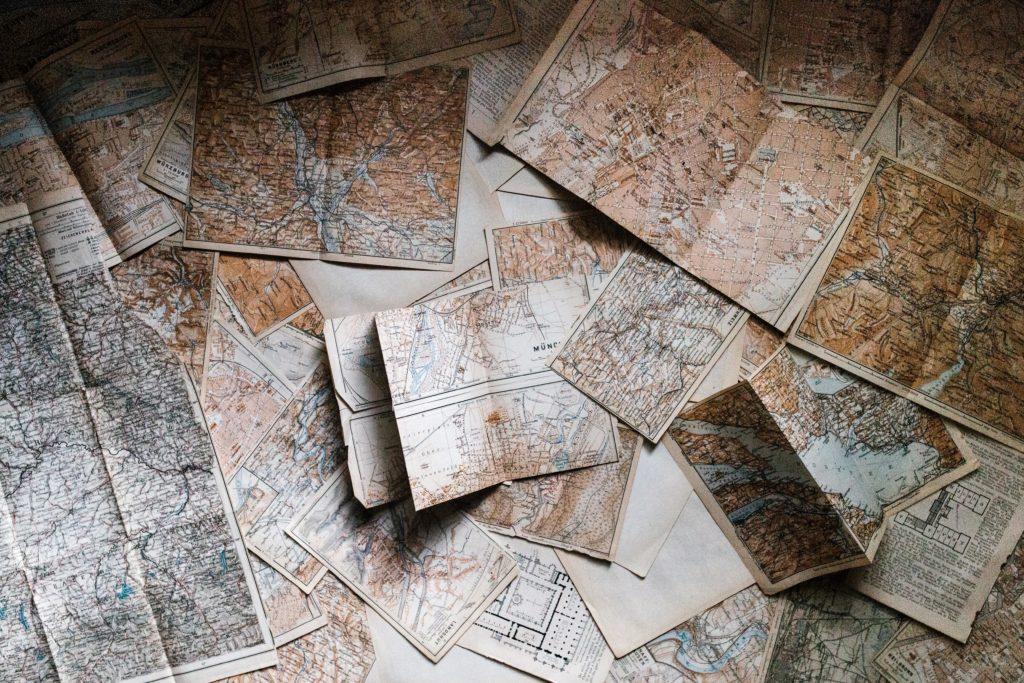 Come pianificare i viaggi: dove trovo i luoghi insoliti e come organizzo i tour
