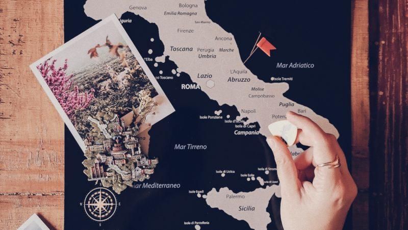 Quali sono i borghi più belli d'Italia della tua regione?