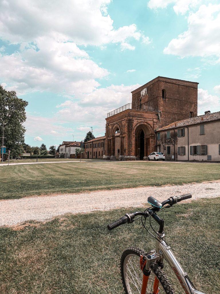 Alla scoperta delle Delizie Estensi di Ferrara: Belriguardo