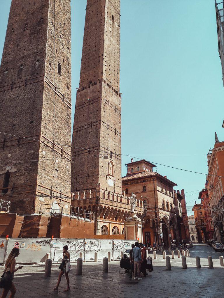 Dove parcheggiare a Bologna: i miei consigli