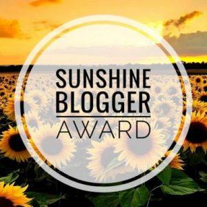 Sunshine Blogger Award: il premio tra blogger per blogger