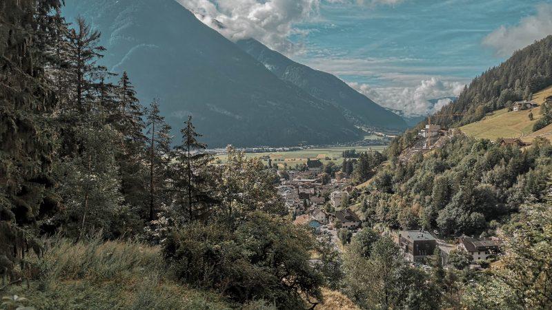 Forest Bathing in Italia: cos'è e perché lo consiglio a tutti