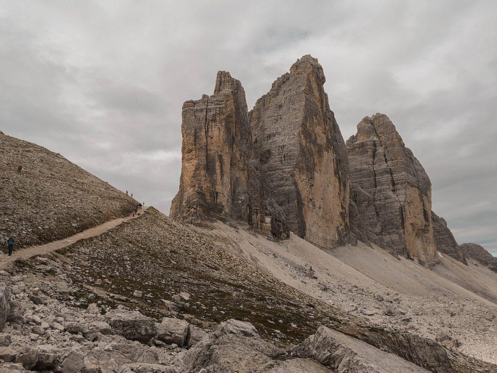 Trekking alle Tre Cime di Lavaredo: da fare più volte nella vita!