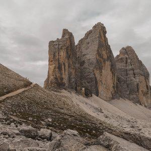 Trekking alle Tre Cime di Lavaredo: proprio tutto quello che ti serve sapere!