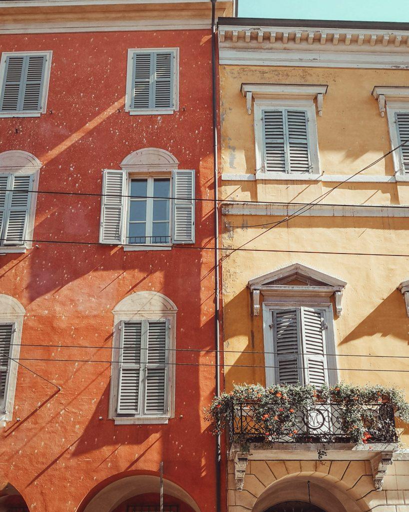 Modena Instagrammabile: tips fotografici per fotografare la città